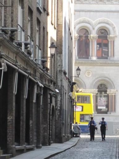 Dublin, June 2013
