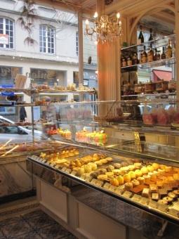 Une Patisserie, Paris