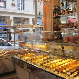 Une Patisserie, Paris
