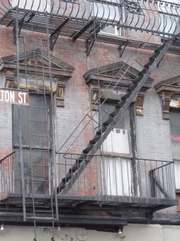 Fulton Street, NYC