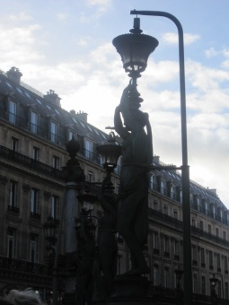 Palais Garnier, The Paris Opera House