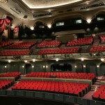 Capitol Theater (capacity: 1,089)