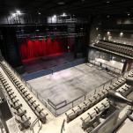 The Sylvee (capacity: 2,500)